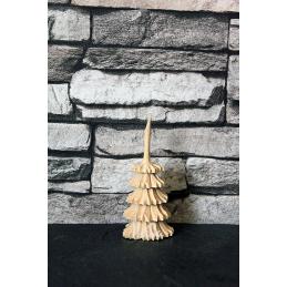 Baum geschnitzt, 8cm